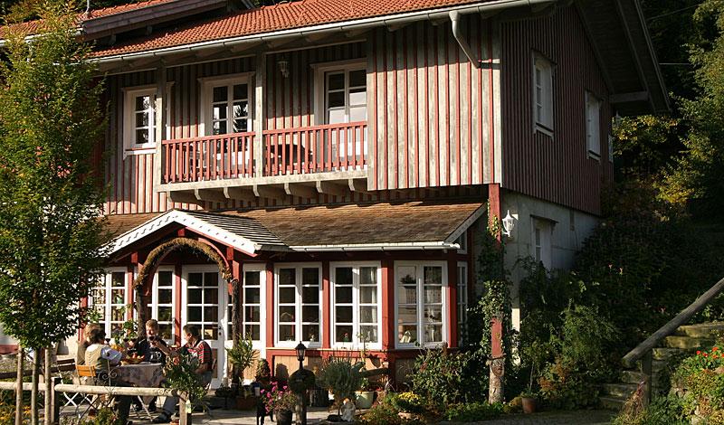 Holzhäuser Bayern ferienhäuser im bayerischen wald ferienwohnungen auf dem